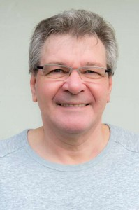 Erwin Schori