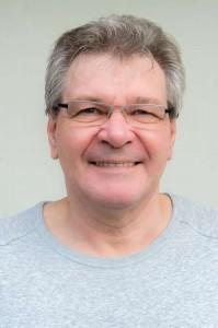 Erwin Schori - Vice Président