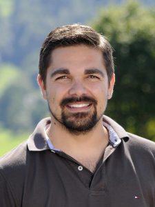Mathieu Priou